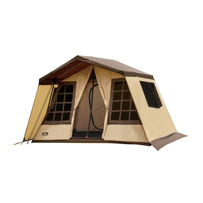 小川テント お取り寄せ商品 オーナーロッジ タイプ52R