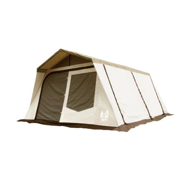 小川テント お取り寄せ商品 Lodge Shelter ロッジシェルターT/C