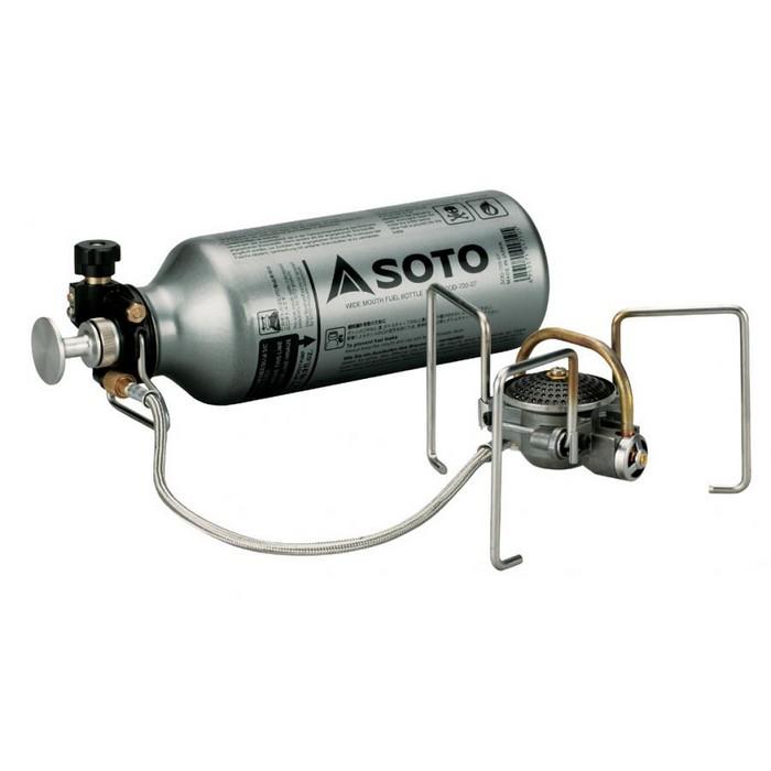 SOTO お取り寄せ商品 MUKAストーブ SOD-371