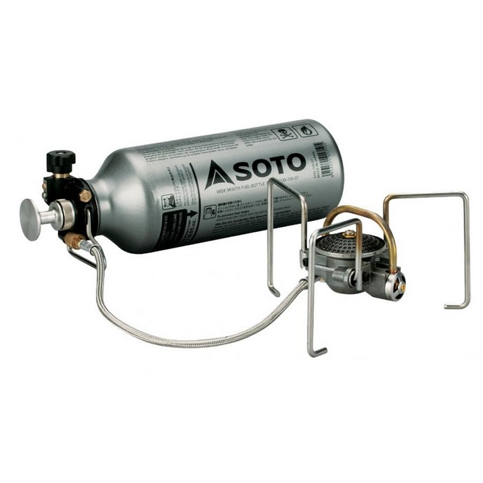 SOTO お取り寄せ商品 メンテナンスキット MUKAストーブ用 SOD-452