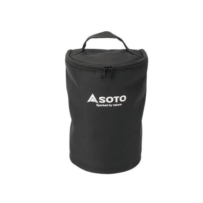 SOTO お取り寄せ商品 ランタン用収納ケース ST-2106