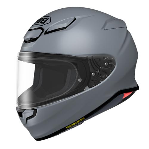 SHOEI ヘルメット Z-8 [ゼットエイト] フルフェイスヘルメット バサルトグレー