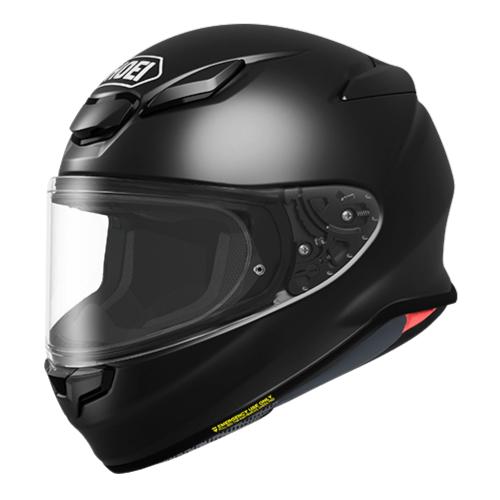 SHOEI ヘルメット Z-8 [ゼットエイト] フルフェイスヘルメット ブラック