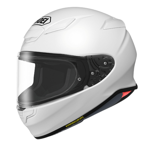 SHOEI ヘルメット Z-8 [ゼットエイト] フルフェイスヘルメット ルミナスホワイト