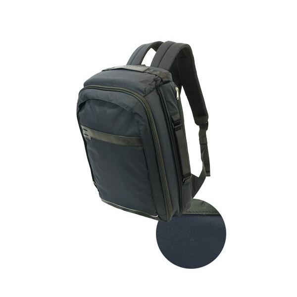 Henty Travel Brief Backpack トラベル ブリーフ バックパック ネイビー ◆全3色◆