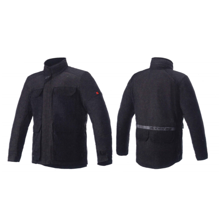 alpinestars 3208021 CITY PRO DRYSTAR JACKET BLACK(10) ◆全2色◆