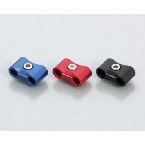 KITACO 993-9000210  ホースセパレーター(ブルー)