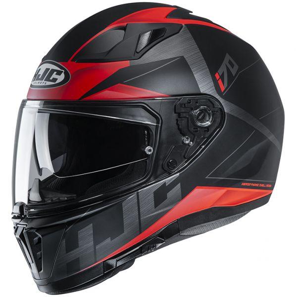 HJC HJH192 i70 ELUMA 【エルマ】 フルフェイスヘルメット