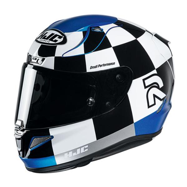 HJC HJH186 RPHA11 MISANO 【ミサノ】 フルフェイスヘルメット