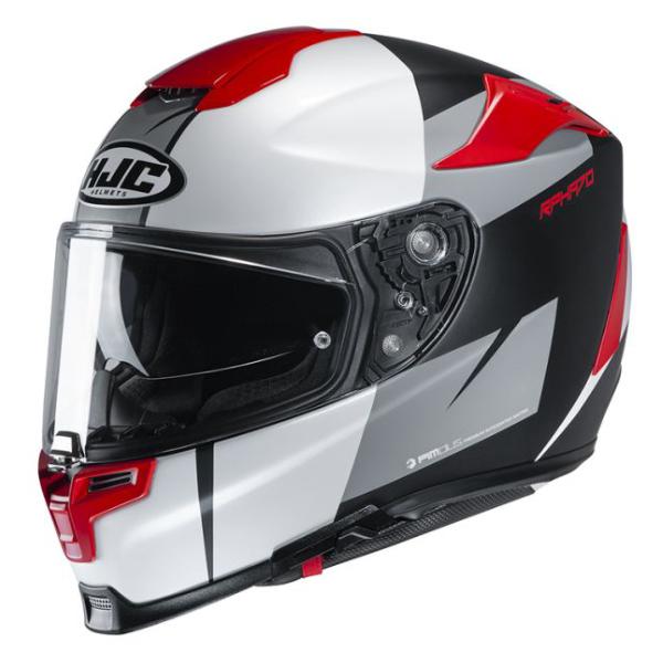 HJC HJH189 RPHA70 [テリカ] フルフェイスヘルメット