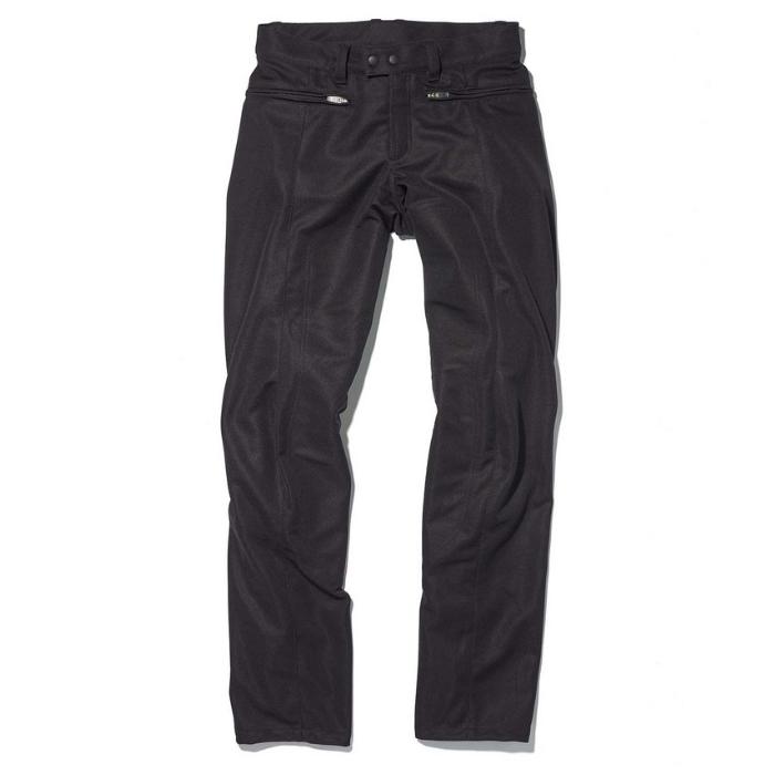 KADOYA 6262 メッシュパンツ MR PANTS 2  ブラック ◆全2色◆