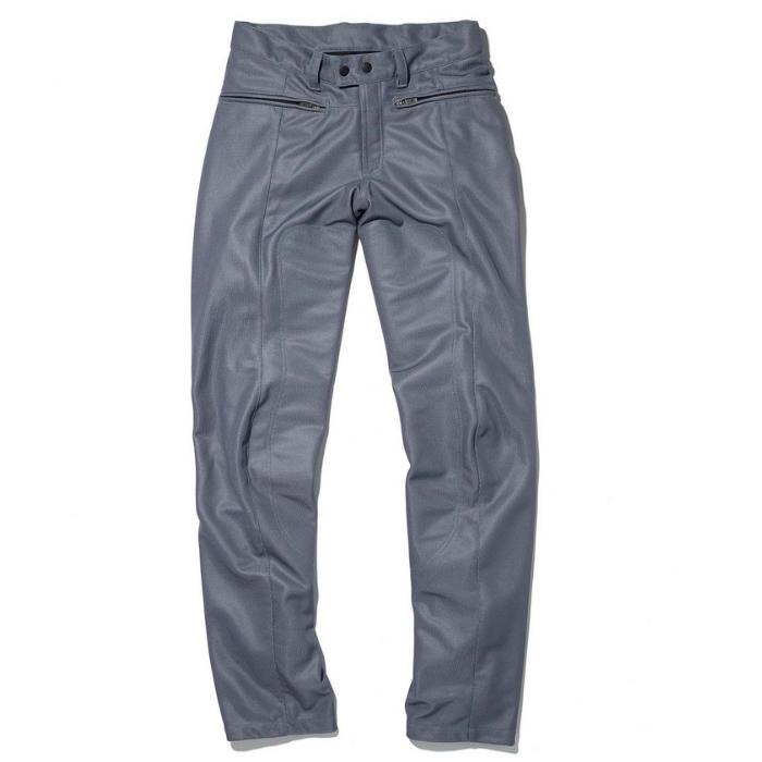 KADOYA 6262 メッシュパンツ MR PANTS 2  グレー ◆全2色◆