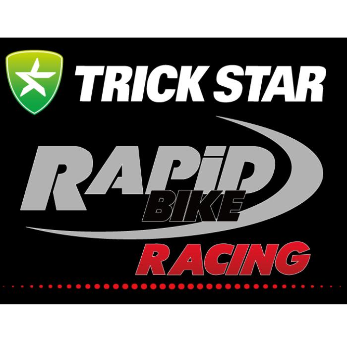 TRICK STAR Ninja ZX-25R ラピッドバイク Racing TRICKSTAR ver. 基本セット