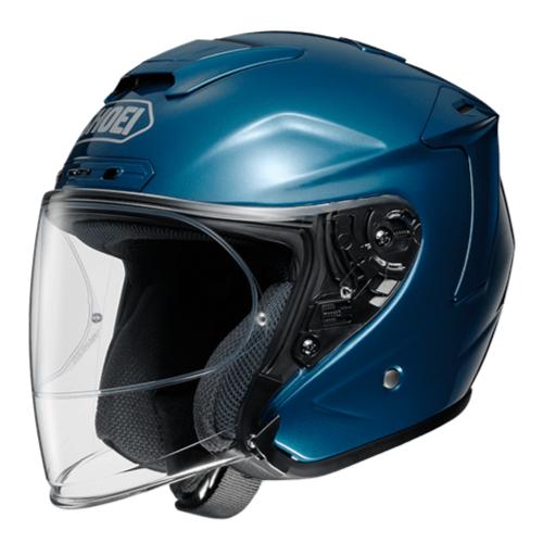 SHOEI ヘルメット J-FORCE IV ジェイ-フォース フォー ラグナブルー