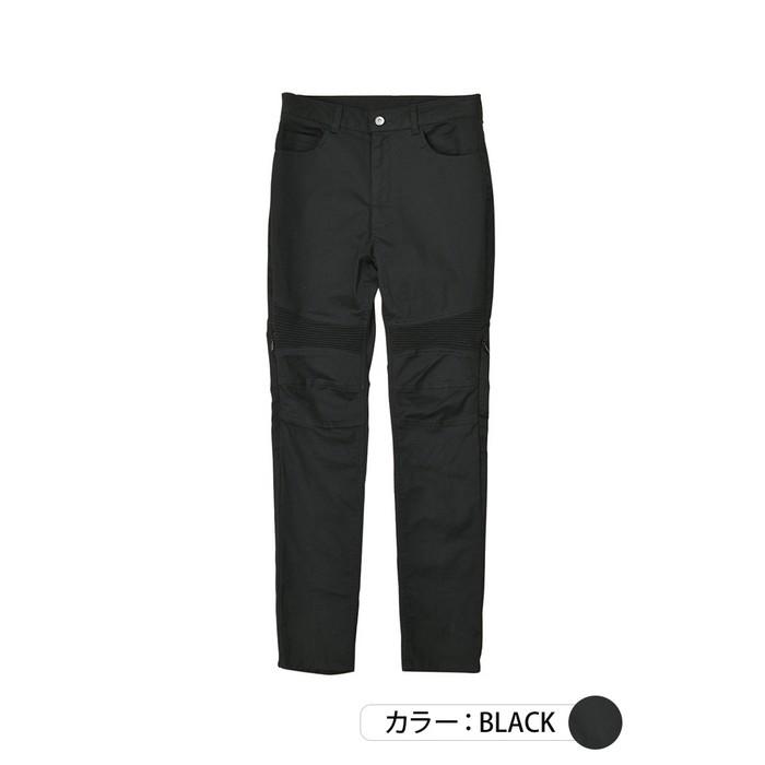 J-AMBLE ROP-51 ストレッチスキニーパンツ ブラック◆全4色◆
