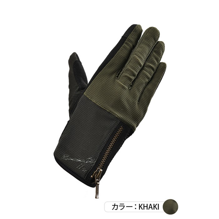 J-AMBLE RSG-321 ミリタリーメッシュグローブ カーキ◆全5色◆