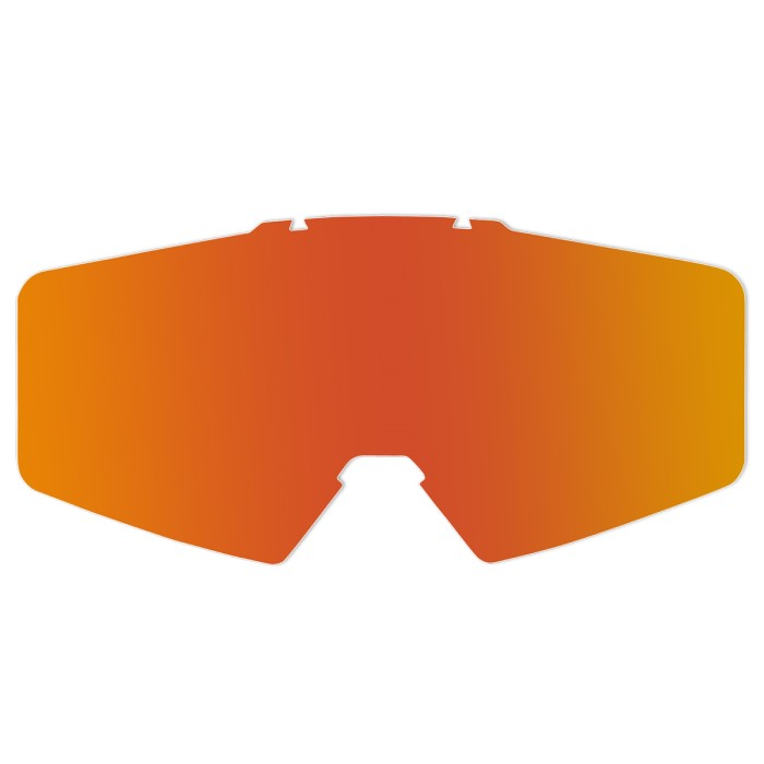 DFG DFG IG/TH Rep.レンズ オレンジ REVOミラーレンズ