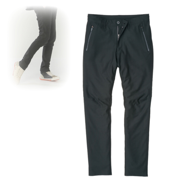 HYOD PRODUCTS STT302 Schoeller-PCM HARD COOLパンツ BLACK/GREY ACCENT◆全2色◆