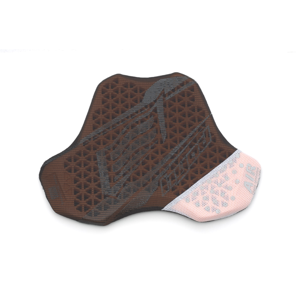 HYOD PRODUCTS HRZ918 D3O RACING AIR CHEST PROTECTOR BLACK/WHITE◆全2色◆