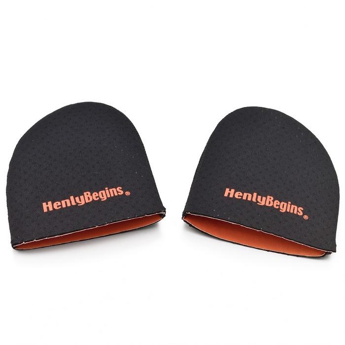 HenlyBegins HBV-031ツマサキウォーマー/フリー