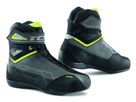 TCX 9507W ラッシュ2 Waterproof グレー◆全2色◆