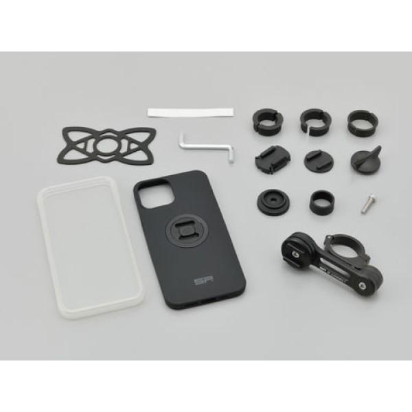 DAYTONA SP Connect マウントケース MOTO BUNDLE モトバンドル iPhone 12 Pro Max