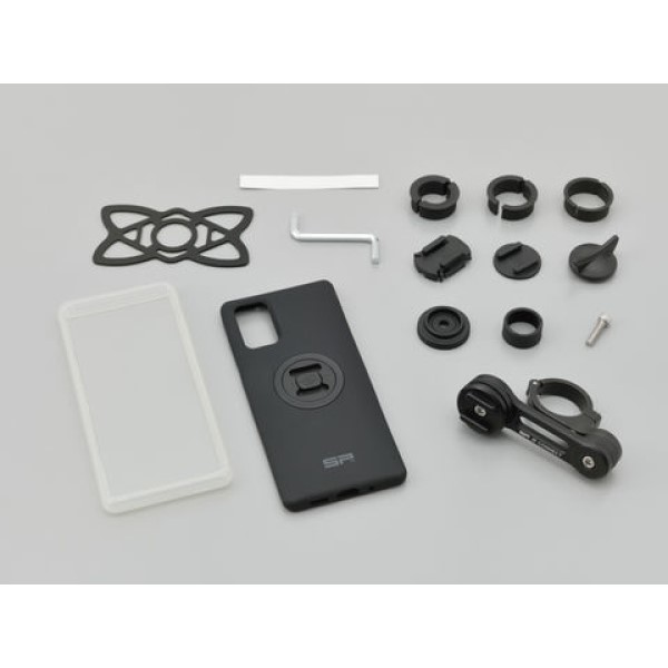 DAYTONA SP Connect マウントケース MOTO BUNDLE モトバンドル Galaxy S20+