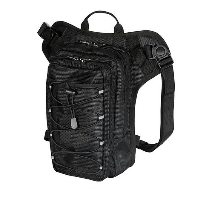 FB-852 Various Holster Bag / バリアスホルスターバッグ  ブラック◆全4色◆