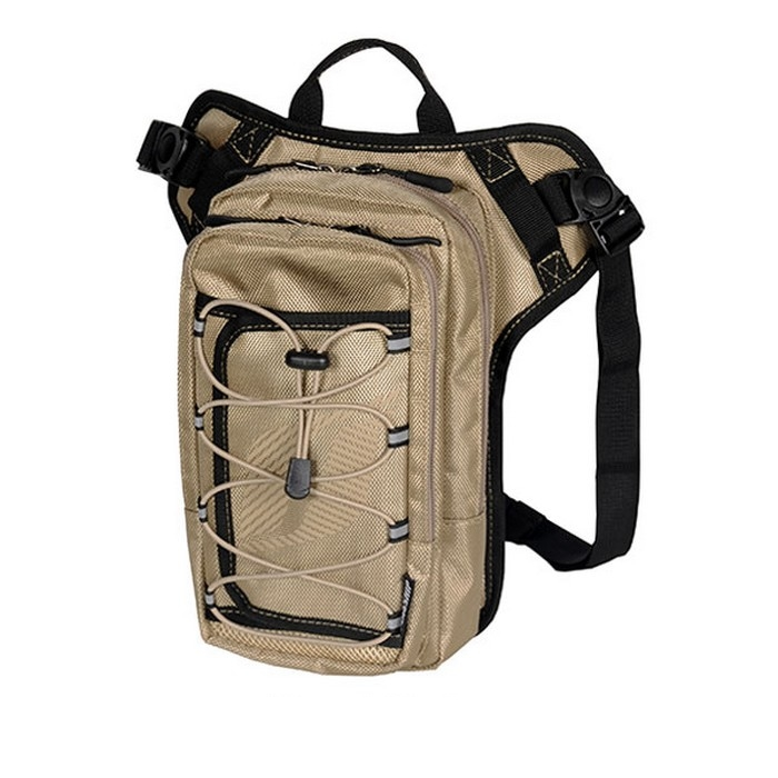FB-852 Various Holster Bag / バリアスホルスターバッグ  サンドベージュ◆全4色◆