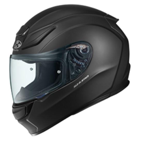 OGK kabuto SHUMA [シューマ]フルフェイスヘルメット フラットブラック