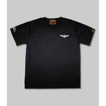 VS21806S メッシュTシャツ ブラック/ホワイト ◆全3色◆
