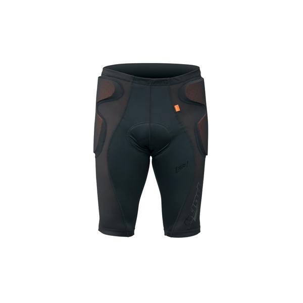 HYOD PRODUCTS HRU006D  D3O UNDER PANTS(SHORT) BLACK ◆全2色◆