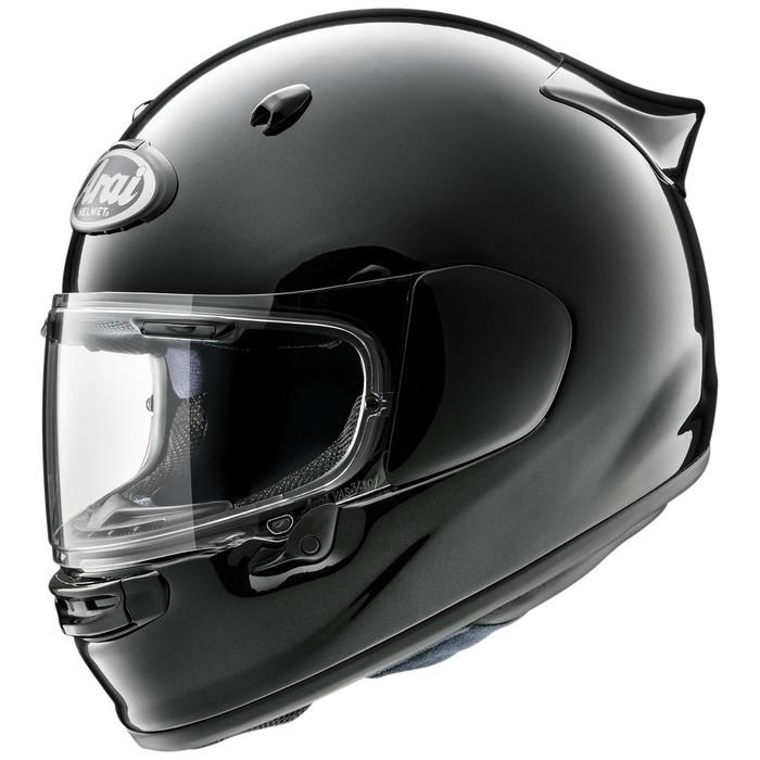 Arai ASTRO-GX (アストロGX)  フルフェイスヘルメット グラスブラック