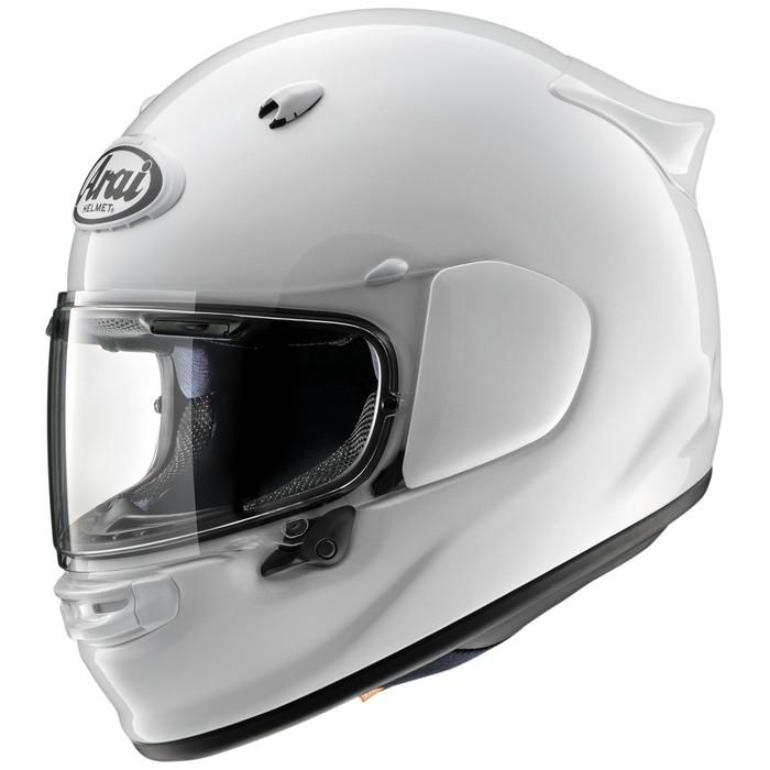 Arai ASTRO-GX (アストロGX)  フルフェイスヘルメット グラスホワイト