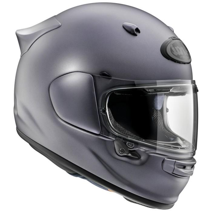 ASTRO-GX (アストロGX)  フルフェイスヘルメット プラチナグレーF