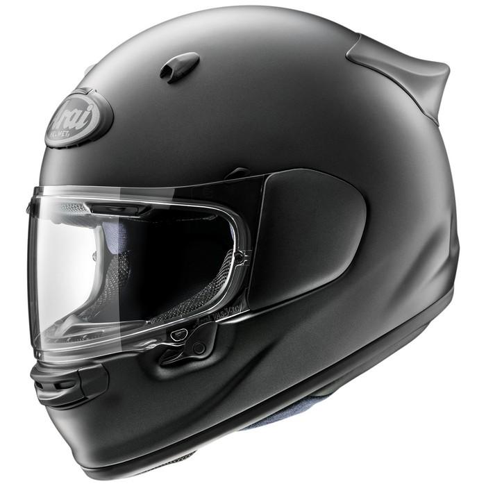 Arai ASTRO-GX (アストロGX)  フルフェイスヘルメット フラットブラック