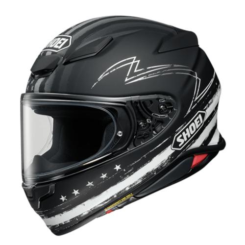 SHOEI ヘルメット Z-8 DEDICATED2 ゼット-エイト デディケーテッド2