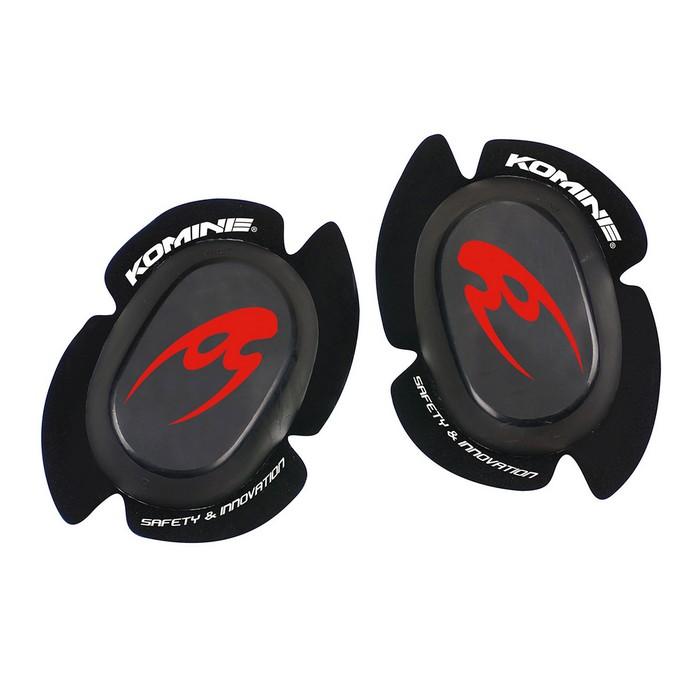 komine RE-022 ニースライダースポーツ ブラック◆全3色◆