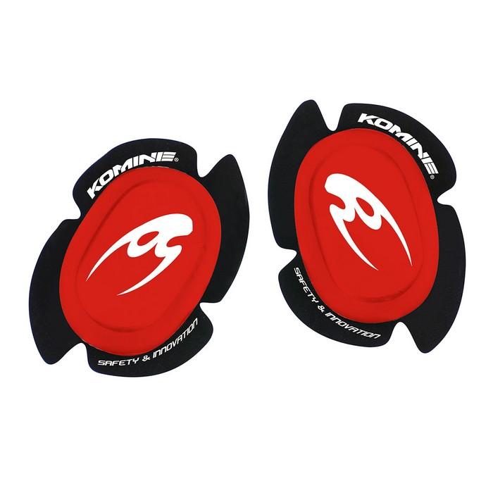 komine RE-022 ニースライダースポーツ レッド◆全3色◆
