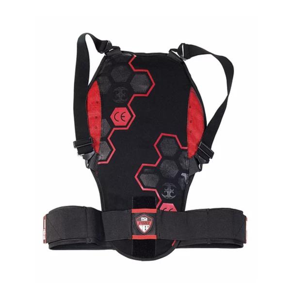 POI designs RBP-01-PRO Sporst Back Protector CE
