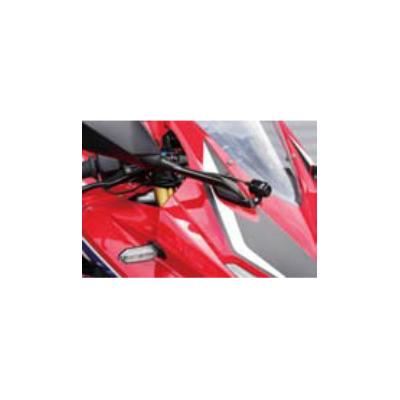 KIJIMA 304-5182F ドライブレコーダーカメラ用ステー CBR250RR 17y- フロント