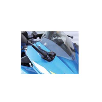 KIJIMA 304-5186F ドライブレコーダーカメラ用ステー ジクサーSF250 20y- フロント