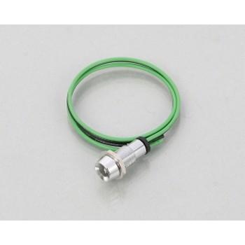 KITACO 0901-752-90040 LEDパイロットランプ(グリーン )