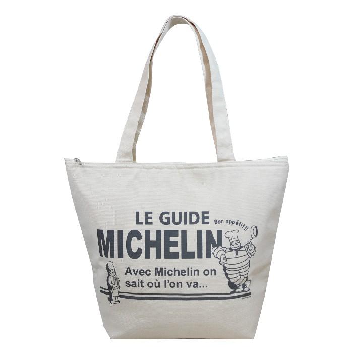 Michelin 233623 Michelin 保冷トートバッグ/シェフ