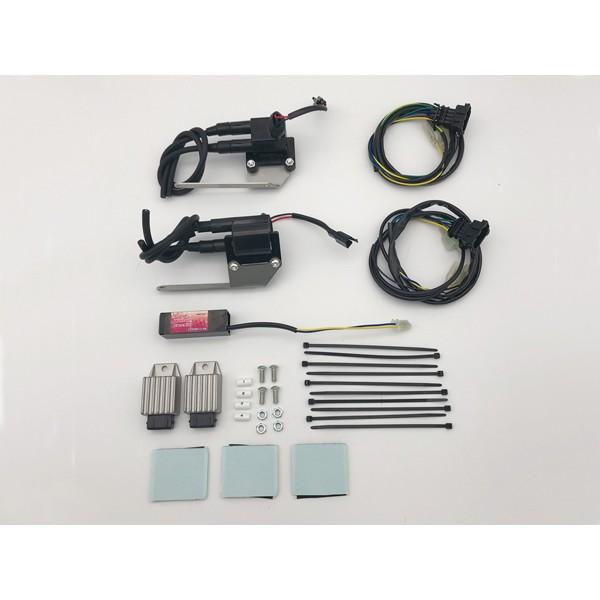 POSH CF SUPER IG COILKit GPZ900R