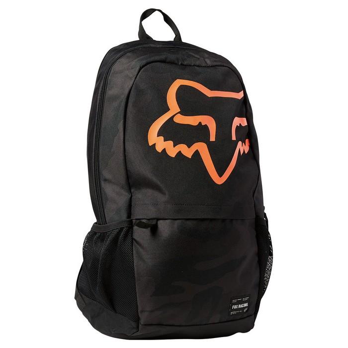 FOX RACING バックパック 180モト バックパック ブラックカモ◆全4色◆