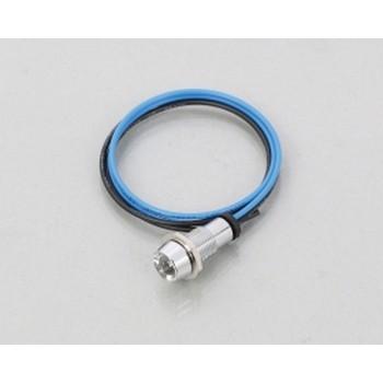 KITACO 0901-752-90030 LEDパイロットランプ(ブルー)