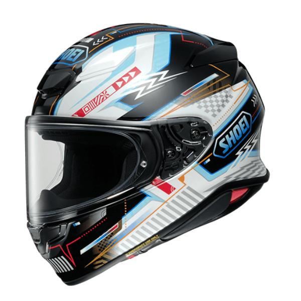 SHOEI ヘルメット Z-8 ARCANE ゼット-エイト アルケーン