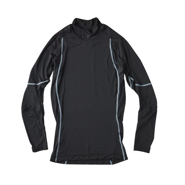 HYOD PRODUCTS HRU001C UNiON COOL UNDER SHIRTS BLACK/SAX◆全2色◆