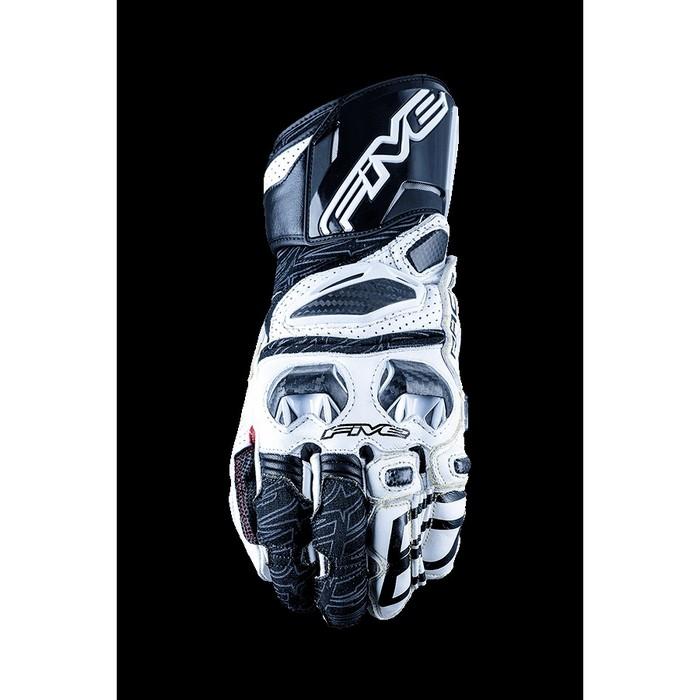 FIVE RFX RACE ホワイト/ブラック ◆全5色◆